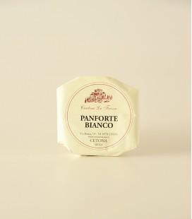 Panforte bianco - 250 gr
