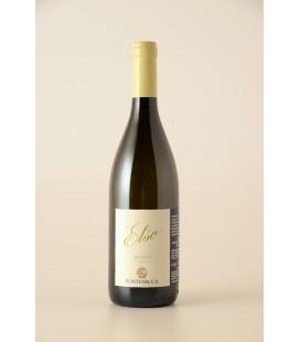 Elso Organic white wine