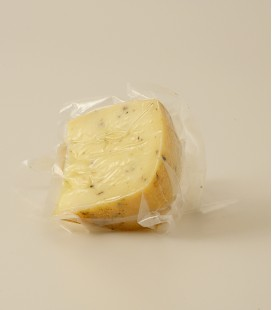 Pecorino Cheese flavoured with Truffle