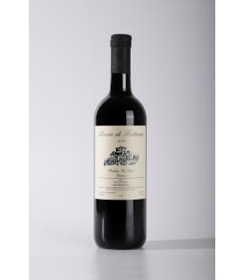 Tuscan red wine - Rosso di Fattoria