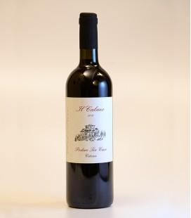 Sangiovese Tuscan wine Il Calano